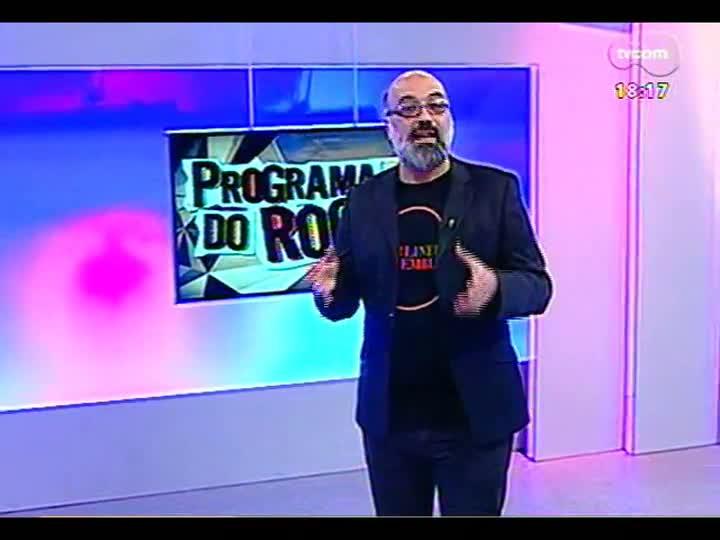 Programa do Roger - Especial: \'A oeste do fim do mundo - bloco 4 - 13/08/2013