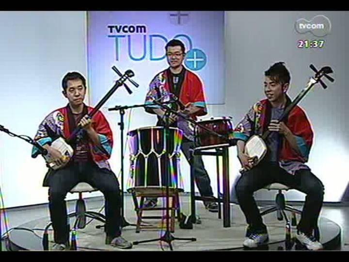TVCOM Tudo Mais - Saiba mais sobre o Festival do Japão, realizado em Porto Alegre