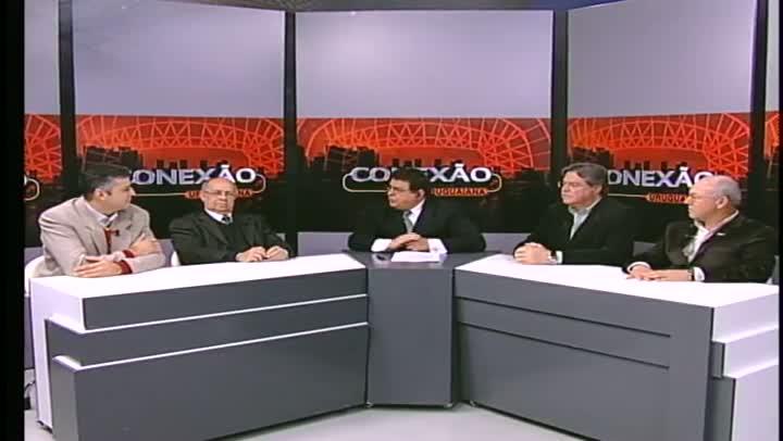 Conexão Uruguaiana discute o primário e o desenvolvimento da economia da região - bloco 2
