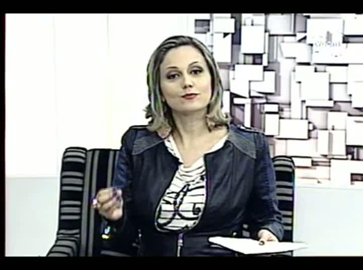TVCOM Tudo Mais – A Cura Pela Fé - 3º Bloco – 02/09/2013