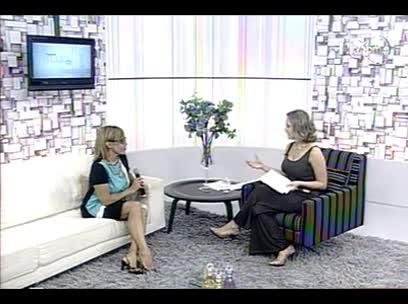 TVCOM Tudo Mais - Quadro Arte - 3º bloco – 09/09/2013