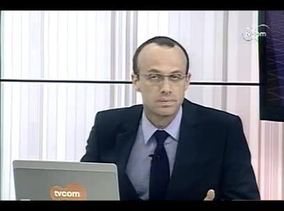 Conversas Cruzadas – Fim do voto secreto na ALESC – 1º bloco - 11/09/2013