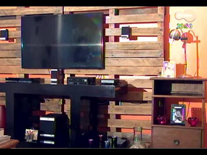 TVCOM Tudo Mais - Tudo+ Casa: saiba como você mesmo pode decorar algum espaço da sua casa
