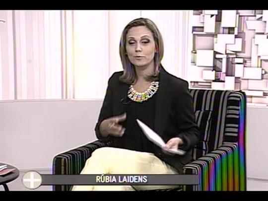 TVCOM Tudo Mais - 4o bloco - Ansiedade - 29/11/2013