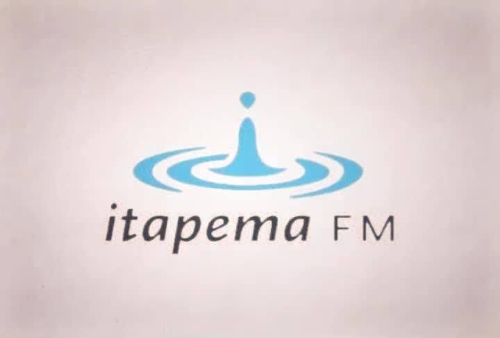 Paisagem Sonora - Vinheta Layla - Itapema FM SC
