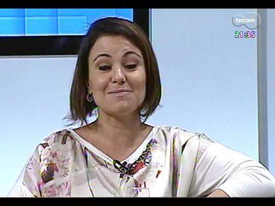 TVCOM Tudo Mais - \'As patrícias\': Confira o que rolou no Minas Trend