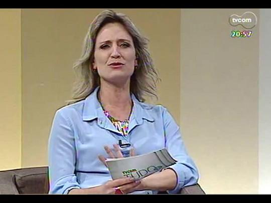 TVCOM Tudo Mais - DRnaTV: Fabrício Carpinejar responde sobre a crise dos sete anos no casamento