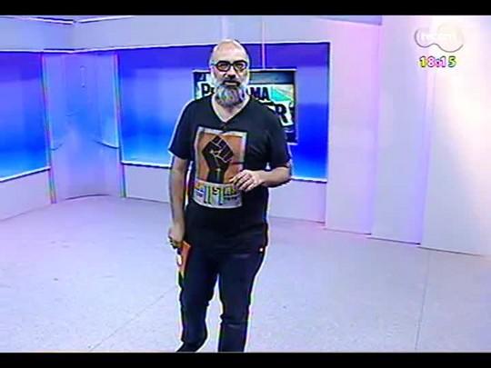 Programa do Roger - Clipes Gaúchos mais votados:General Bonimores - Bloco 3 - 03/02/2014
