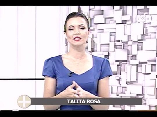 TVCOM Tudo+ - Dicas de viagem - 24/02/14