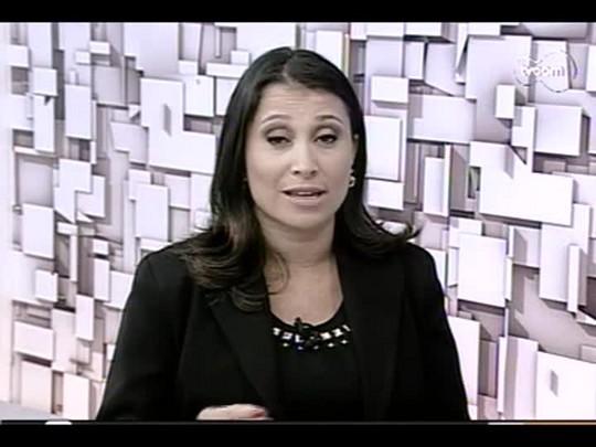 Conexão TVCOM - Núcleo de Práticas Jurídicas - 18/03/14