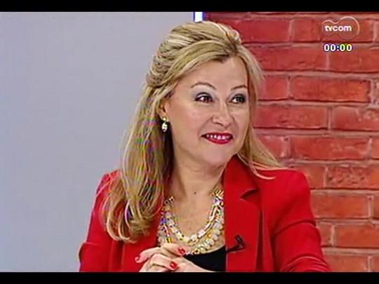 Mãos e Mentes - Professora Maria Alice Gouvêa Campesato - Bloco 3 - 21/03/2014