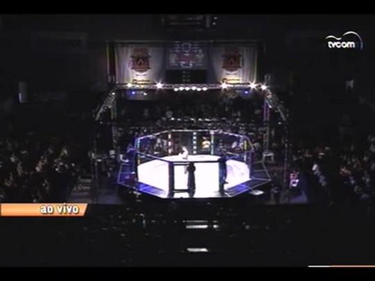 São José Super Fight 2014 - Renato Pezinho vs. Gilberto Galvão