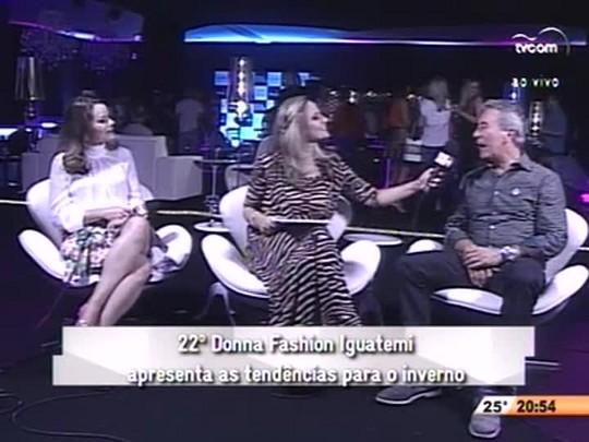 Donna Fashion Iguatemi - Cláudio Stringhini - 08/04/14