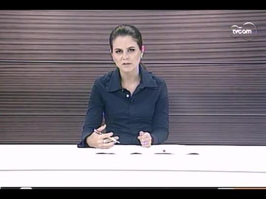 Jornal TVCOM - Romildo Titon - 17/04/14