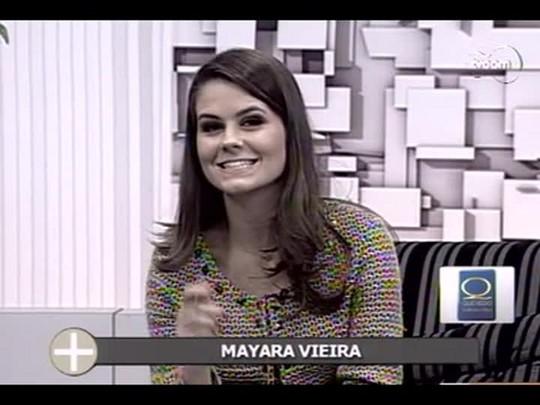 TVCOM Tudo+ - Cultura - 10/07/14