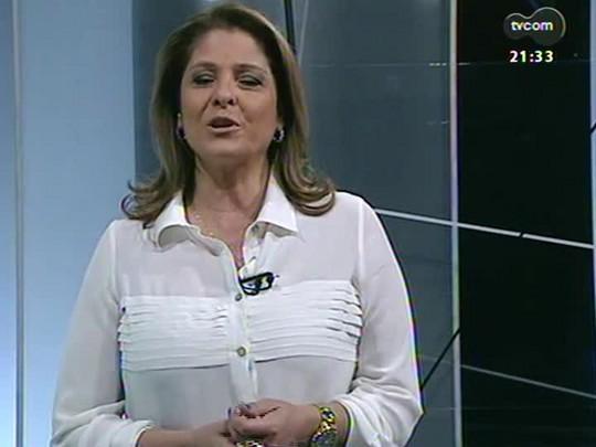 TVCOM Tudo Mais - A intimidade dos oito candidatos ao governo do Estado: Edison Estivalete
