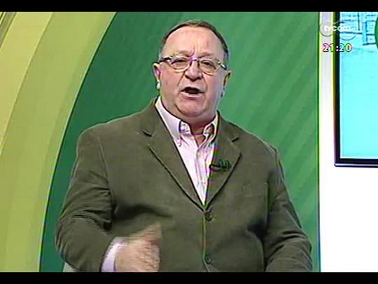 Bate Bola - As vitórias da dupla Gre-Nal no final de semana - Bloco 2 - 17/08/2014