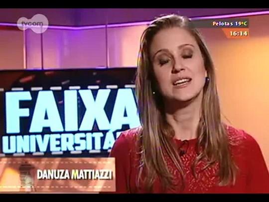 Faixa Universitária - Confira um documentário da Unisinos captado com celulares e câmeras portáteis