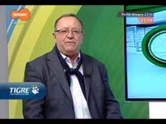 Bate Bola - Análise da vitória do Grêmio e da derrota colorada - Bloco 2 - 07/09/2014