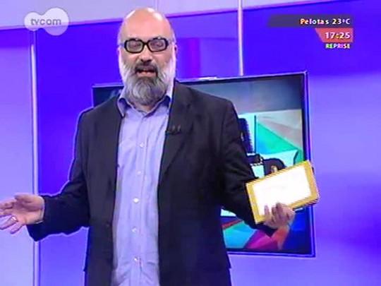 Programa do Roger Especial Farroupilha, com Fernando Saldanha (Nandico), Rafael Ovídio (Cabo Déco), Samuca do Acordeon e Zelito - 26/09/2014 - Bloco 2