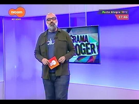 """Programa do Roger - \""""A Borralheira - Uma Opereta Brasileira\""""- Bloco 1 - 03/10/2014"""