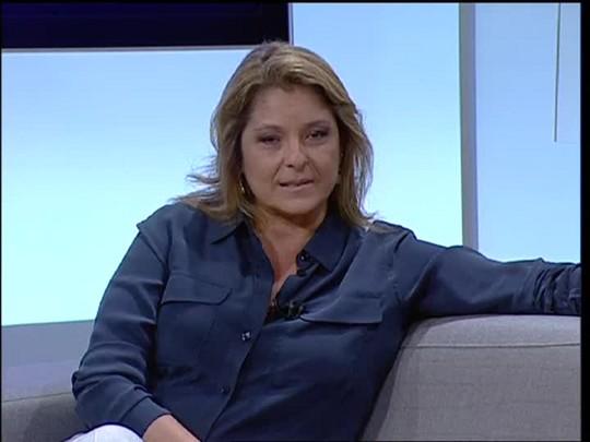 TVCOM Tudo Mais - Mário de Balenti fala sobre \'Histórias da Carrocinha\', em cartaz no teatro São Pedro