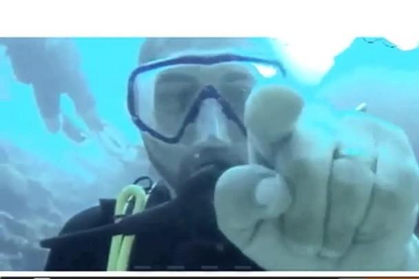 TVCOM Tudo+ - Roteiros de viagem para mergulho - 14.1.15