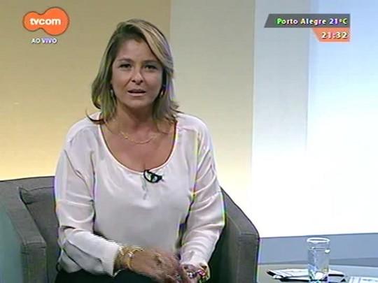 TVCOM Tudo Mais - Carlos Urbim será homenageado no Centro Municipal de Cultura