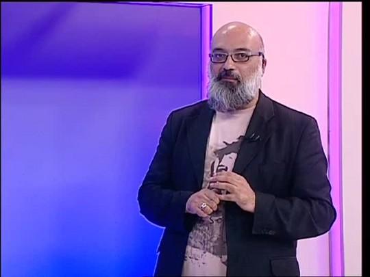 Programa do Roger - Leandro Maia - Bloco 2 - 06/04/15