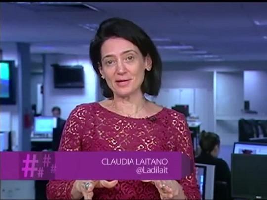 #PortoA - Dica de teatro com Cláudia Laitano
