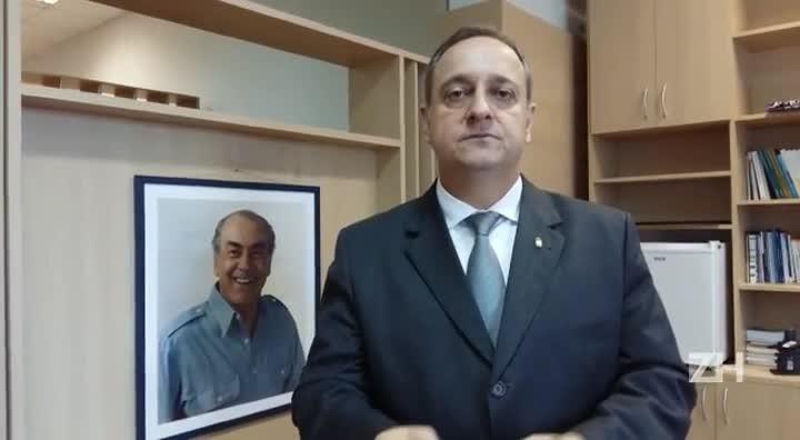 Secretário da Educação do Estado resume a principal meta do ano