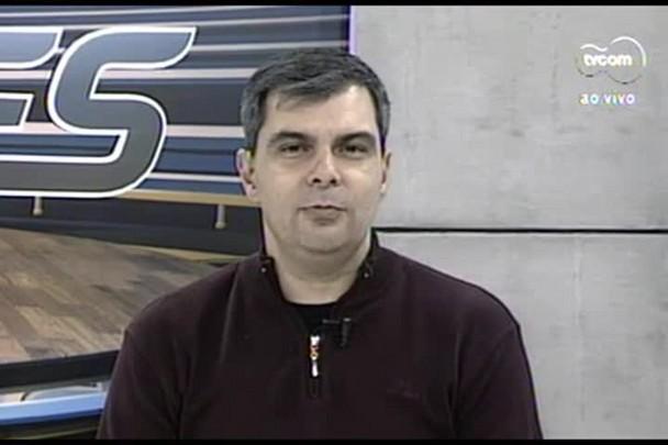 TVCOM Esportes - 1ºBloco - 02.07.15