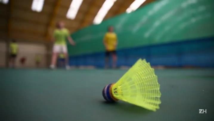 Saiba mais sobre as aulas de badminton