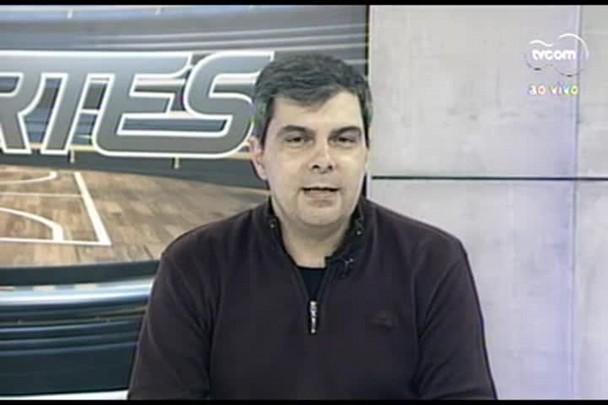 TVCOM Esportes. 2ºBloco. 02.09.15