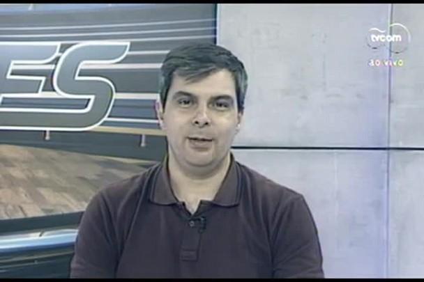 TVCOM Esportes. 1º Bloco. 10.09.15