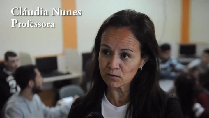 Estudantes de Escola Municipal produzem Curta metragem em Santa Maria