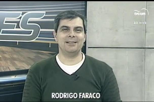 TVCOM Esportes. 1ºBloco. 28.10.15