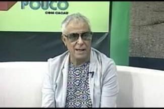 TVCOM De Tudo um Pouco. 2º Bloco. 15.11.15