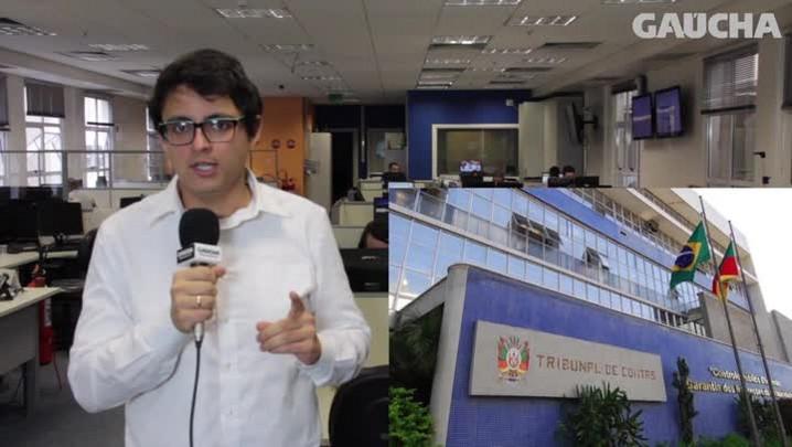 Minuto Cenário Político: veja as notícias da política no RS