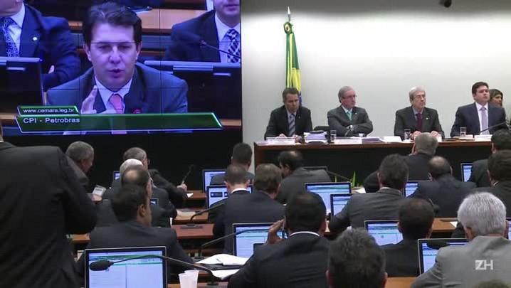 Eduardo Cunha renuncia