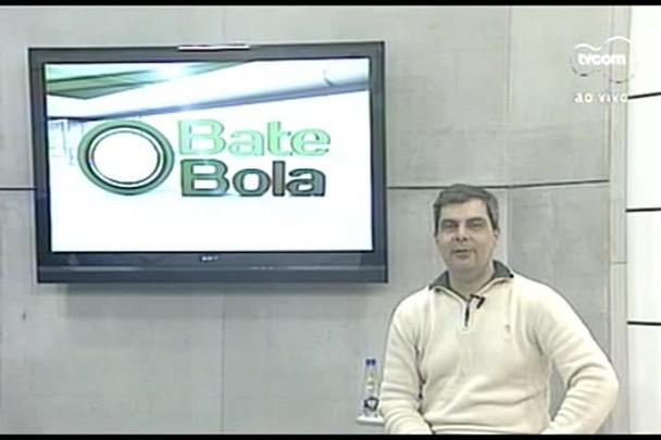TVCOM Bate Bola. 2º Bloco. 03.10.16