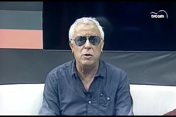 TVCOM De Tudo um Pouco. 3º Bloco. 16.10.16