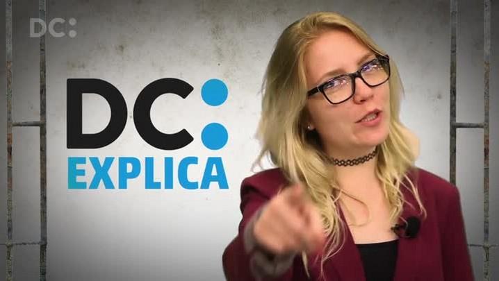 DCexplica: a lei que proíbe prisões antes da eleição