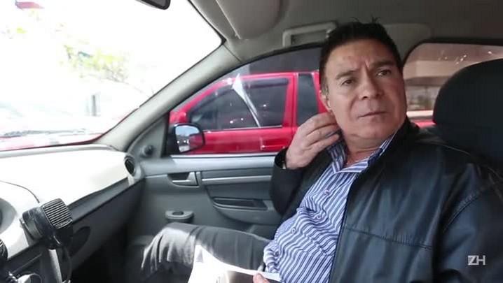 Delegado conta como foi sequestro relâmpago em shopping de Porto Alegre
