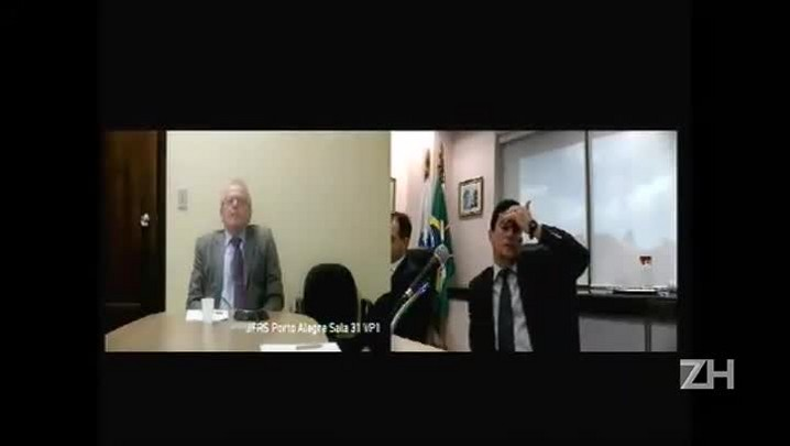 Confira a 3ª parte do depoimento de Tarso no processo do triplex de Lula