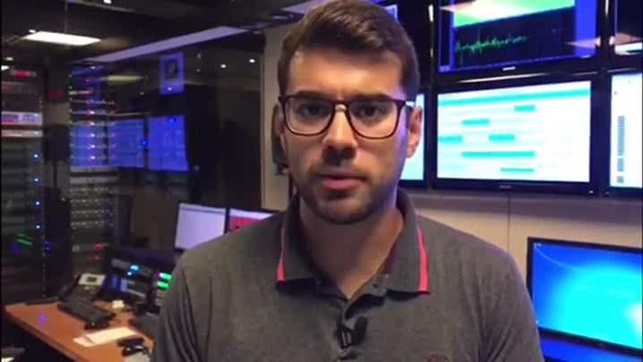 Diori Vasconcelos comenta a arbitragem de Inter x Palmeiras