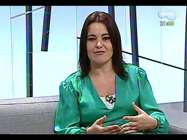 TVCOM Tudo Mais - A tradição de St. Patrick adotada por Porto Alegre