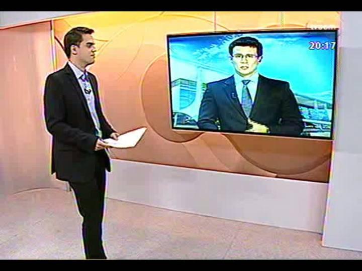 TVCOM 20 Horas - Crise na Procempa: saiba mais sobre o anúncio do nome do presidente interino do órgão - Bloco 2 - 06/06/2013