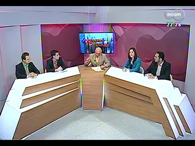 Conversas Cruzadas - Jovens empresários falam sobre os desafios de empreender - Bloco 2 - 11/09/2013