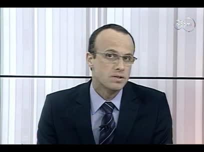 Conversas Cruzadas - Julgamento Mensalão - 1º bloco – 18/09/2013